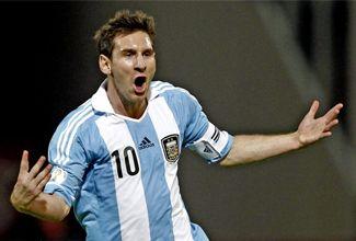 Vídeo de Messi ignorando saludo de niño se vuelve viral