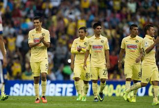 América le ganó al Atlético de Madrid 3-2 en penales