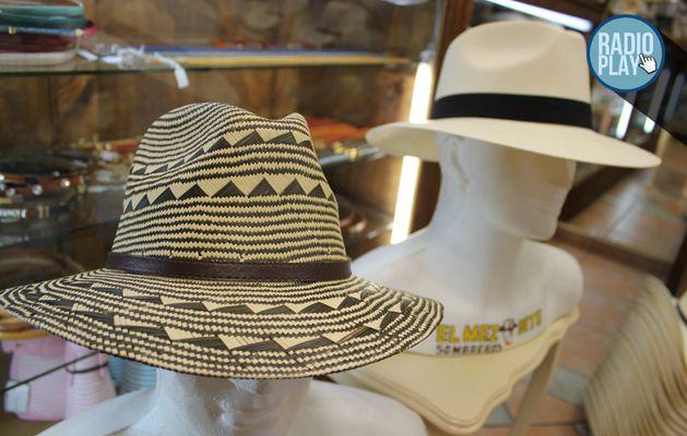 Lo que no sabías del sombrero panamá