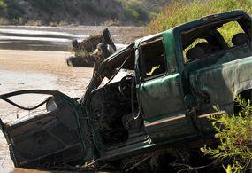 Suman ocho excursionistas muertos en Ejido Cabullona, en Agua Prieta