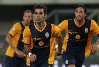 El error de Rafa Márquez que le costó un gol a su equipo en Italia