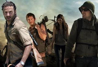 5 diferencias entre The Walking Dead y Z Nation