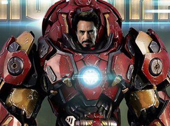 Este es el primer trailer de Avengers 2