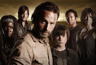 Terminó la espera, vuelve The Walking Dead a las pantallas