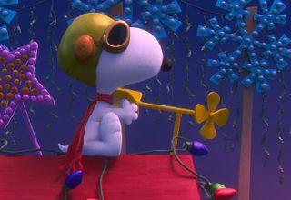 Aquí puedes ver el trailer de la película de Snoopy