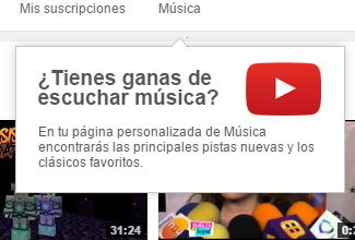 ¿Es YouTube Music Key la competencia de Spotify?