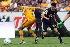 América y Tigres jugarán la final del Fútbol Mexicano