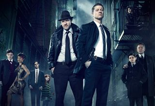 "Asegura ""Gotham"" su segunda temporada"
