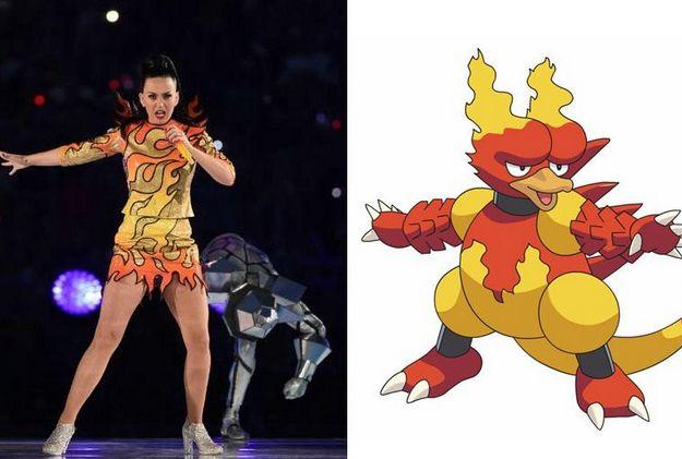 Los memes Katy Perry en el Super Bowl