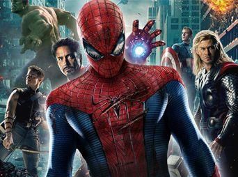 Spiderman será parte de Los Vengadores