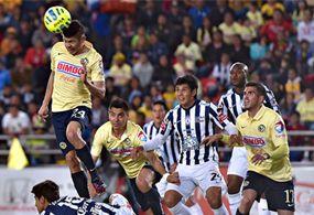Resumen: Goles del partido de vuelta América vs Pachuca