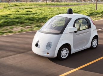 El Google Car autónomo saldrá a las calles de California
