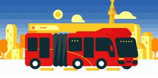 ¿Qué es Google Transit?