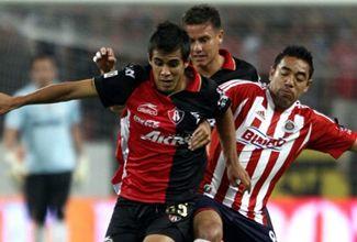 Así quedaron los juegos de Liguilla Clausura 2015