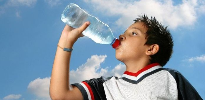 La Secretaría de Salud nos da 6 tips para evitar accidentes en niños, tómalos en cuenta.