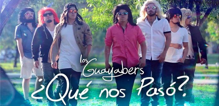Los Guayabers, el nuevo éxito de Werevertumorro y su crew
