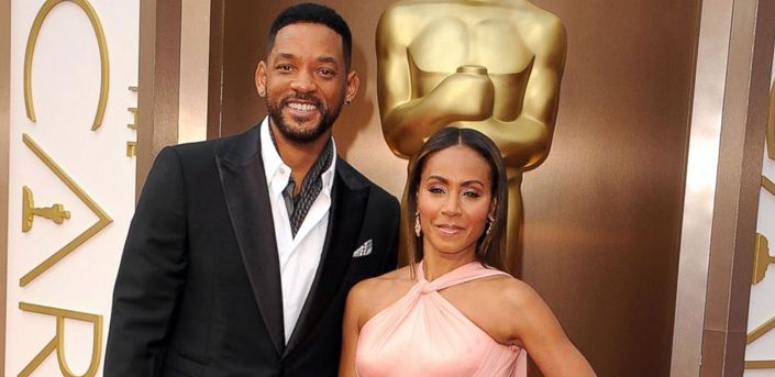Will Smith desmiente rumores de divorcio