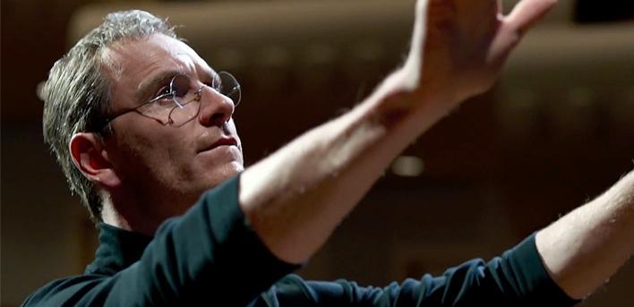 Segundo trailer de Steve Jobs, la película