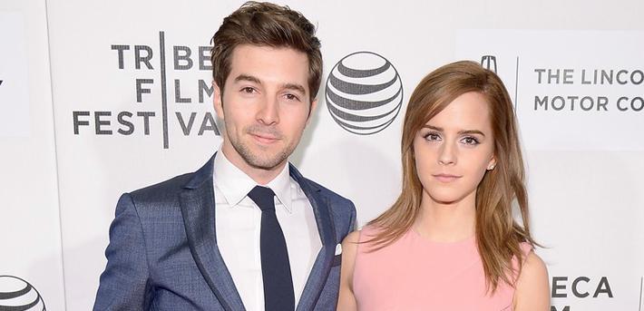 El novio mexicano de Emma Watson
