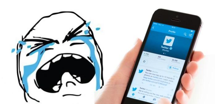 En Sonora están los tuiteros más tristes de México