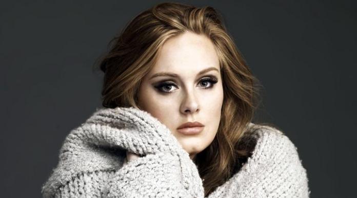 """Hello"" de Adele ya rompió varios récords"