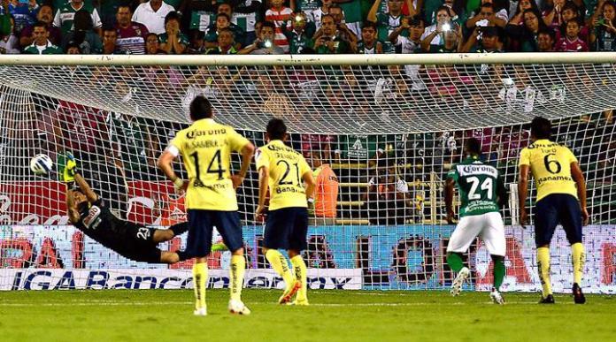 Resumen: Goles de América vs León partido de vuelta