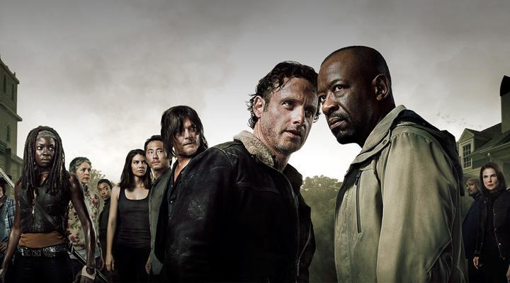 Trailer de segunda parte de 6ta temporada de The Walking Dead