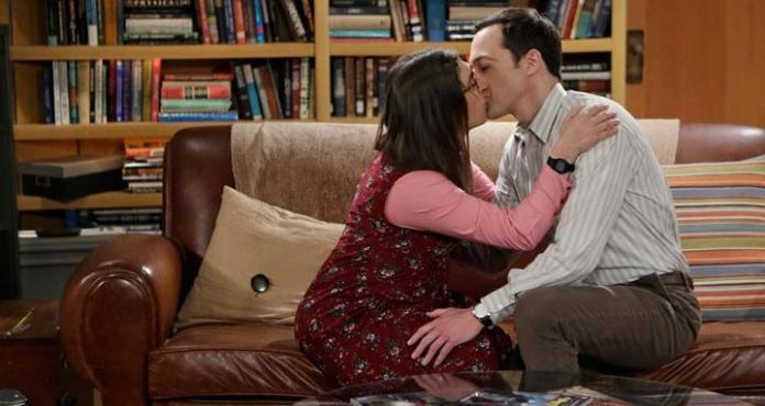 TBBT: Sheldon y Amy tendrán relaciones