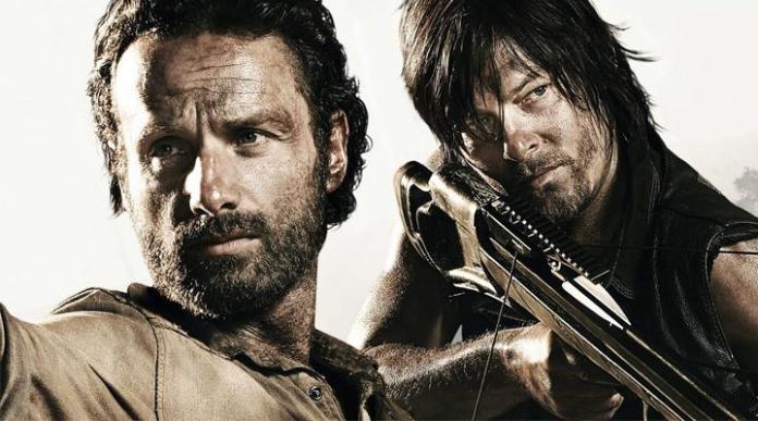 The Walking Dead 6 capítulo 5, un somnífero