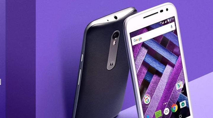 ¿Cómo comprar un celular en la página de Motorola?