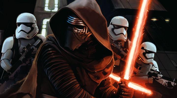 Foto: Star Wars The Force Awakens