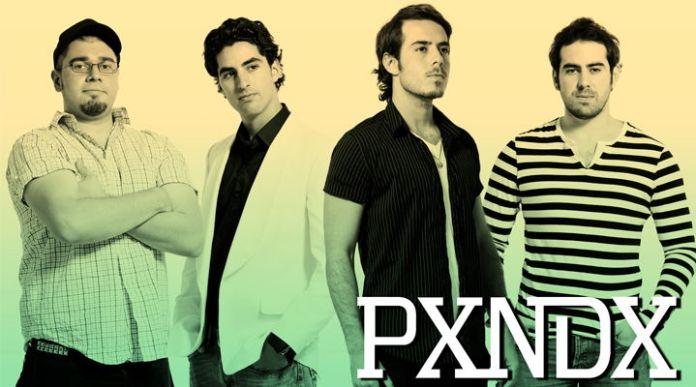 PXNDX se separa indefinidamente