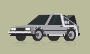 Vídeo: Los autos famosos de películas