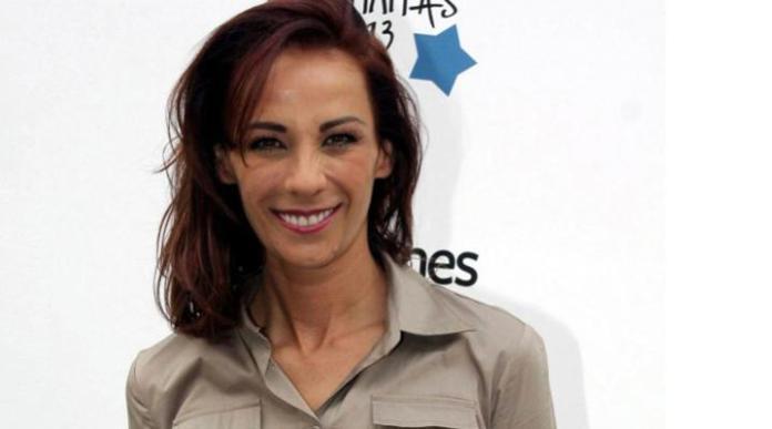 Consuelo Duval está de vuelta en Televisa