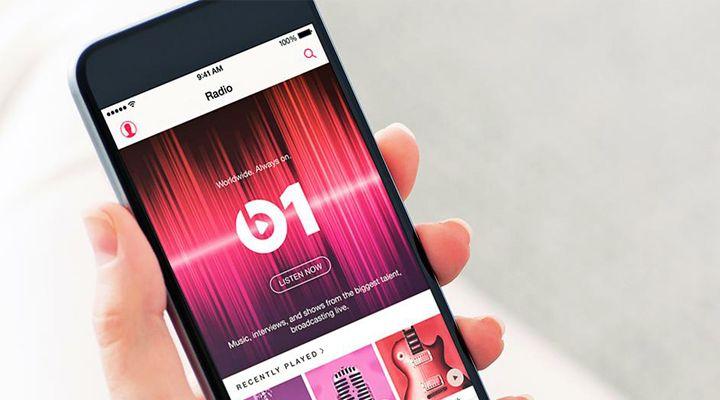 Usé Apple Music 2 meses y aquí mi experiencia