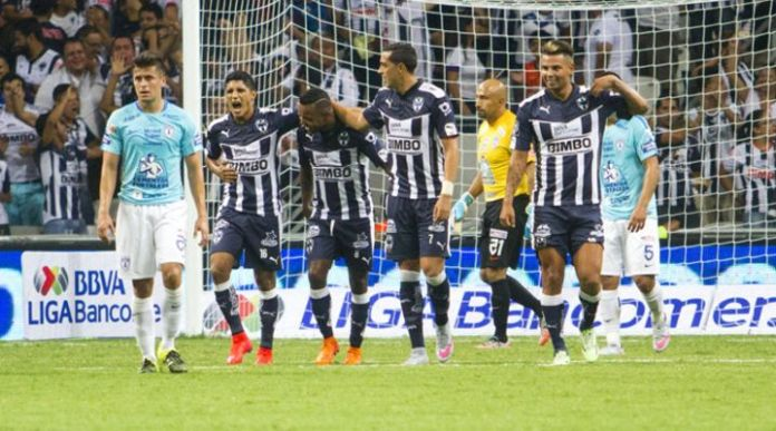Horarios de la final Monterrey vs Pachuca