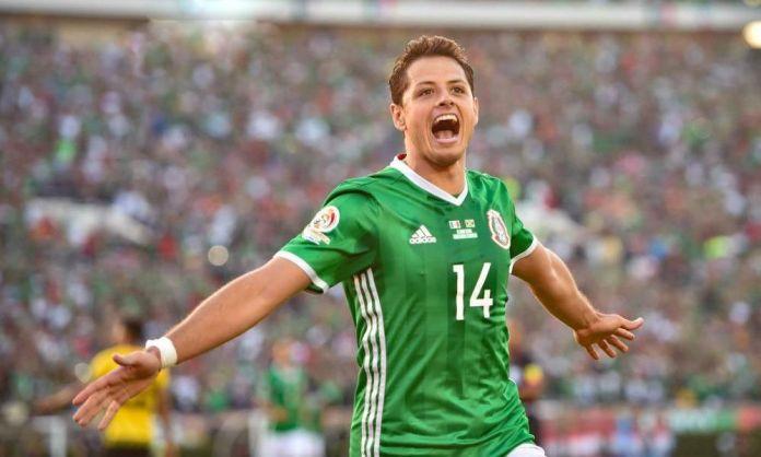 Resumen: Los goles de México vs Jamaica Copa América