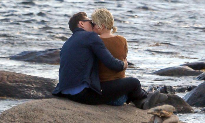 ¡Vaya, vaya! Taylor Swift y Tom Hiddleston