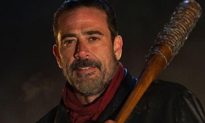 Nuevas imágenes de la temporada 7 de The Walking Dead