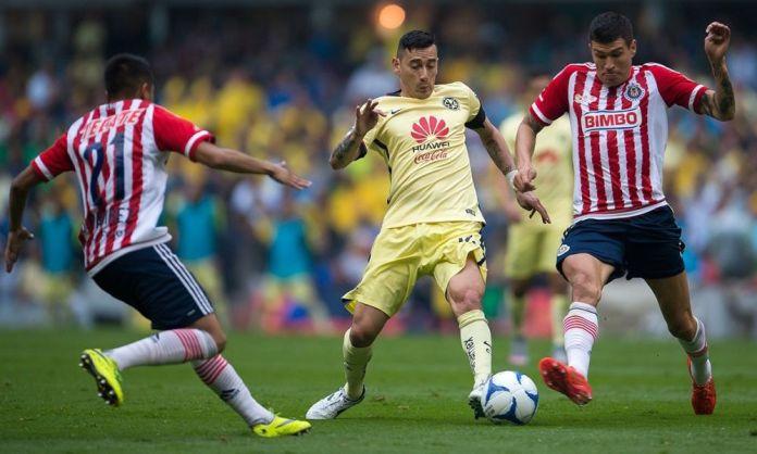 Partidos y horarios Liguilla Apertura 2016