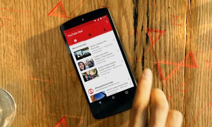 Ya llegó Youtube Red México (por fin)