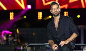 Concierto de Ricky Martin en Hermosillo