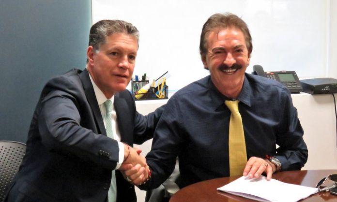 Ricardo La Volpe es el nuevo DT del América