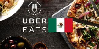 Rumor: UberEATS México podría iniciar este mismo mes