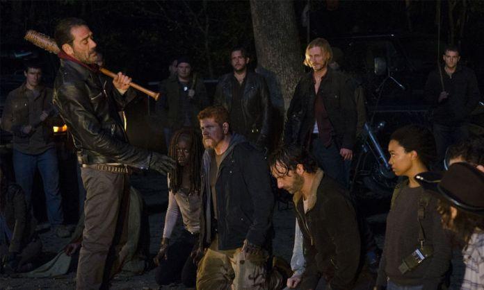 Por fin sabemos a quién mató Negan en The Walking Dead