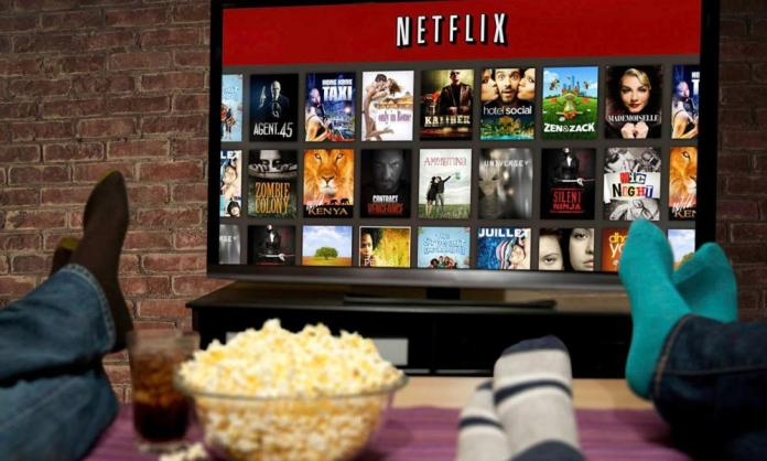 Netflix eliminó todos los contenidos de Televisa
