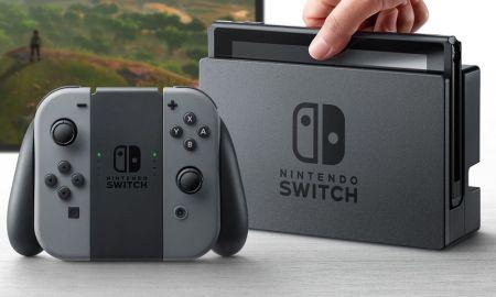 Nintendo Switch, precio y características