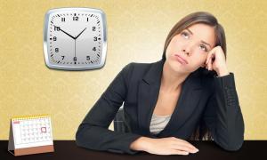 Cambiar de trabajo, ¿cuándo?