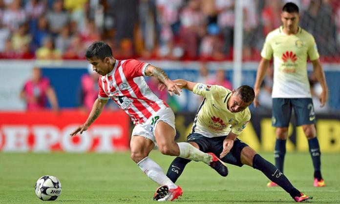 Así se jugarán las semifinales de la Liguilla 2016