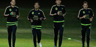 Dónde ver en vivo México vs Estados Unidos Hexagonal 2016
